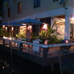 Отель Phurahong Homestay фото 3