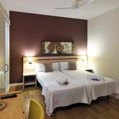 Отель Hostal Barcelona Centro Испания, Барселона - отзывы, цены и фото номеров - забронировать отель Hostal Barcelona Centro онлайн комната для гостей