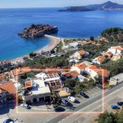 Hotel Adrovic Sveti Stefan фото 26