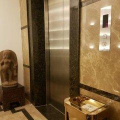 Отель Golden Lotus Hotel Вьетнам, Ханой - отзывы, цены и фото номеров - забронировать отель Golden Lotus Hotel онлайн сауна