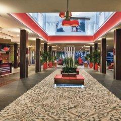 Отель Riu Bambu All Inclusive интерьер отеля