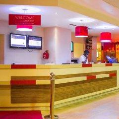 Отель Ibis Lagos Airport интерьер отеля фото 4