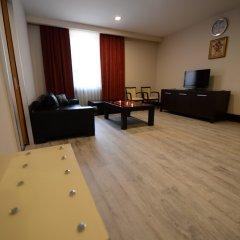 Отель Arsan Otel комната для гостей