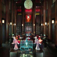 Отель Mandarin Oriental Bangkok Бангкок фото 9