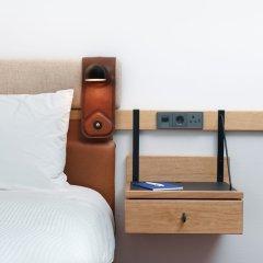 Отель Standard сейф в номере
