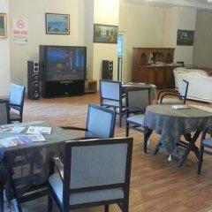 Отель Kona Otel интерьер отеля фото 3