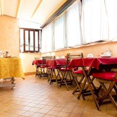 Отель b&b Casa Fusco Фонди питание фото 3