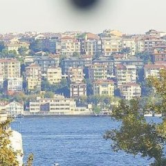 W Istanbul - Special Class Турция, Стамбул - 1 отзыв об отеле, цены и фото номеров - забронировать отель W Istanbul - Special Class онлайн приотельная территория