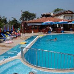 Tolay Hotel Турция, Олудениз - отзывы, цены и фото номеров - забронировать отель Tolay Hotel онлайн бассейн
