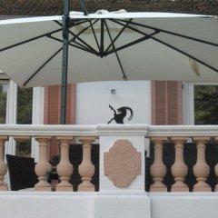 Отель Villa Bellabé развлечения