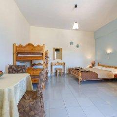 Отель Onar Rooms & Studios Греция, Остров Санторини - отзывы, цены и фото номеров - забронировать отель Onar Rooms & Studios онлайн комната для гостей фото 4
