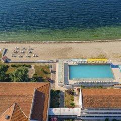 Etap Altinel Canakkale Турция, Гузеляли - отзывы, цены и фото номеров - забронировать отель Etap Altinel Canakkale онлайн пляж фото 2