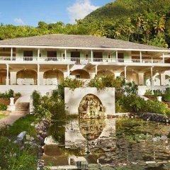 Отель Sugar Beach, A Viceroy Resort фото 8