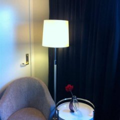 Отель P-Hotels Trondheim ванная фото 2
