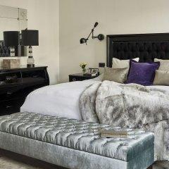 Отель Kingly Kensington Лондон комната для гостей