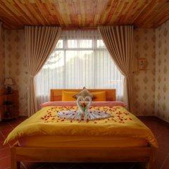 Отель Zen Valley Dalat Далат комната для гостей фото 3