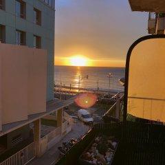 Отель Nice Booking - Emeraude Balcon Vue mer пляж фото 2