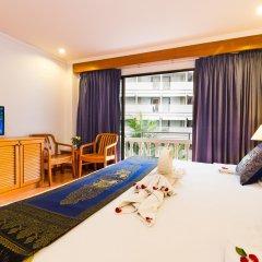 Inn Patong Hotel Phuket 3* Номер Делюкс с различными типами кроватей фото 3