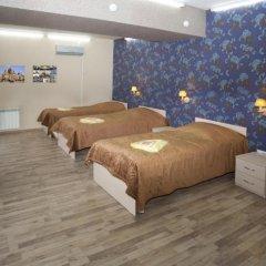 Гостиница Турист в Барнауле 4 отзыва об отеле, цены и фото номеров - забронировать гостиницу Турист онлайн Барнаул комната для гостей фото 2