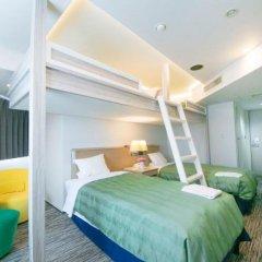 Grand Park Hotel Panex Chiba Тиба комната для гостей фото 5