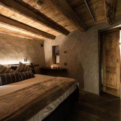 Отель Maison Bondaz Италия, Аоста - отзывы, цены и фото номеров - забронировать отель Maison Bondaz онлайн сейф в номере