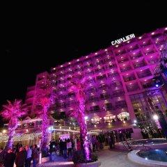 Отель Cavalieri Art Hotel Мальта, Сан Джулианс - 11 отзывов об отеле, цены и фото номеров - забронировать отель Cavalieri Art Hotel онлайн развлечения