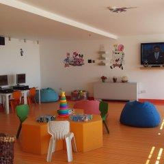 Kempinski Hotel Aqaba детские мероприятия