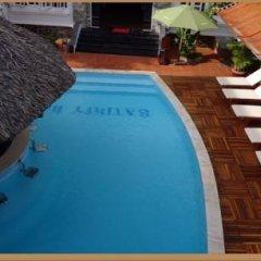 Chi Nguyen Hotel бассейн