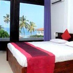 Hotel Lanka Super Corals комната для гостей фото 4