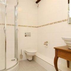 Отель Aparthotel & Spa Carolline ванная фото 2