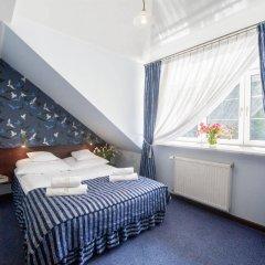 Отель Villa Eva Польша, Гданьск - отзывы, цены и фото номеров - забронировать отель Villa Eva онлайн комната для гостей фото 4