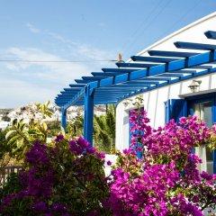 Отель Mathios Village Греция, Остров Санторини - отзывы, цены и фото номеров - забронировать отель Mathios Village онлайн фото 5