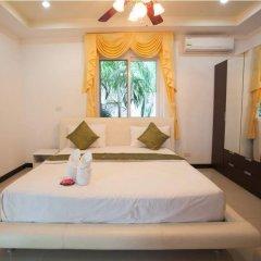 Отель Paradise Seaview House комната для гостей фото 2