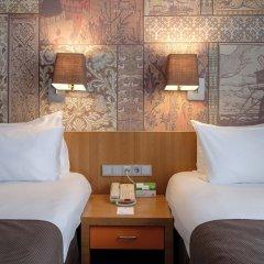 Гостиница Holiday Inn Moscow Tagansky (бывший Симоновский) комната для гостей фото 12