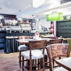 Отель Don Prestige Residence Польша, Познань - 1 отзыв об отеле, цены и фото номеров - забронировать отель Don Prestige Residence онлайн гостиничный бар
