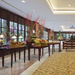 Отель Sheraton Sanya Bay Resort питание фото 2