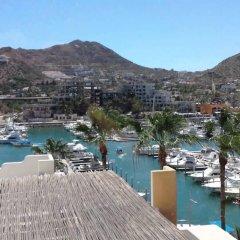 Отель Marina Fiesta Resort & Spa Золотая зона Марина пляж