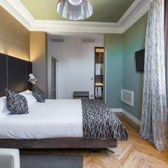 Отель Petit Palace Lealtad Plaza комната для гостей фото 5