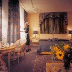 Отель De L europe Amsterdam The Leading Hotels Of The World Амстердам в номере