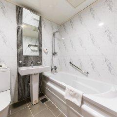 Victoria Hotel ванная