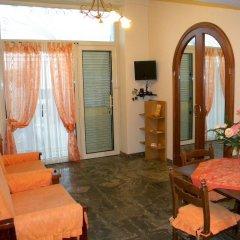 Апартаменты Giardini Apartments Джардини Наксос комната для гостей фото 4