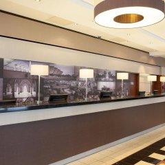 Отель Jurys Inn Glasgow интерьер отеля