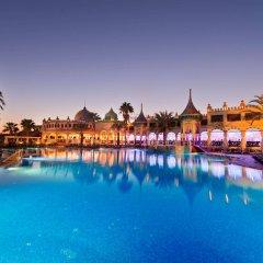 Отель Kamelya K Club - All Inclusive Сиде бассейн фото 2
