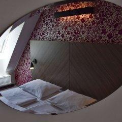 Отель Arthotel Ana Boutique Six Вена сейф в номере