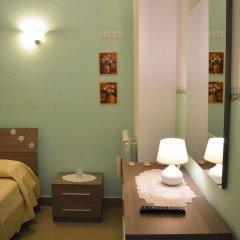 Отель Accordion Residence Италия, Фонди - отзывы, цены и фото номеров - забронировать отель Accordion Residence онлайн комната для гостей фото 4