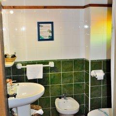 Hotel Rural Valleoscuru ванная фото 2
