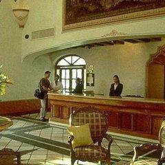 Отель Pueblo Bonito Масатлан интерьер отеля фото 3