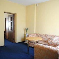 Отель Senas Namas Литва, Бирштонас - отзывы, цены и фото номеров - забронировать отель Senas Namas онлайн комната для гостей фото 3