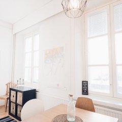 Отель WeHost Liisankatu 25 Финляндия, Хельсинки - отзывы, цены и фото номеров - забронировать отель WeHost Liisankatu 25 онлайн комната для гостей фото 2