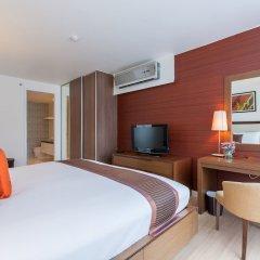 Отель Oakwood Residence Sukhumvit 24, Bangkok удобства в номере фото 2
